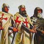 Чем рыцарские ордены отличаются от монашеских
