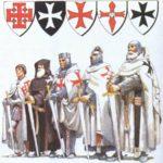 Малоизвестные рыцарские ордены