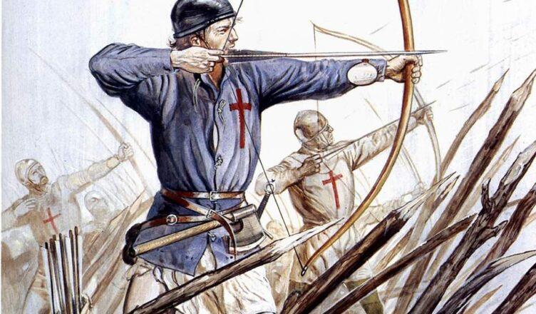Как рыцари Братства по Мечу остались без штанов при Шяуляе