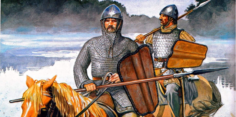битве при Шяуляе