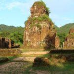 Чем прославилось государство вьетнамцев Чампа