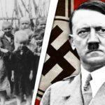 Гитлеровские расистские теории