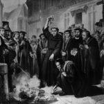 Где прятались католические священники во время английской Реформации