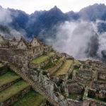 Загадочный город Мачу-Пикчу