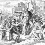 Иуда Маккавей руководил восстанием против Селевкидов
