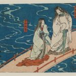 Древние японские боги и богини