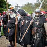 Чем занимались рыцари-госпитальеры