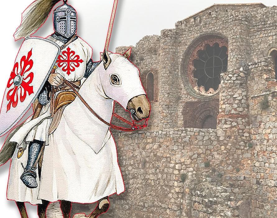 Орден Рыцарей Калатравы