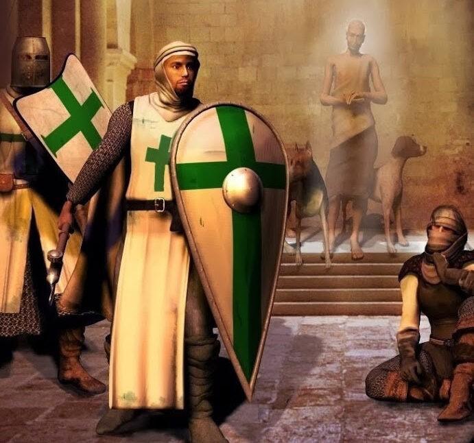 Орден Рыцарей Святого Лазаря