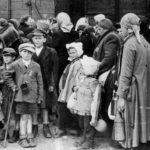 Принудительная германизация детей