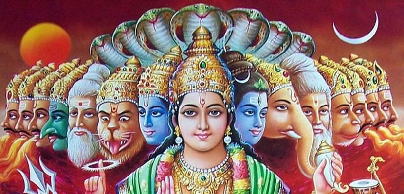 Древние ведические культуры Индии