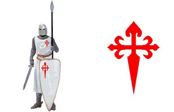 Орден Рыцарей Сантьяго