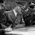 Преступные организации Рейха