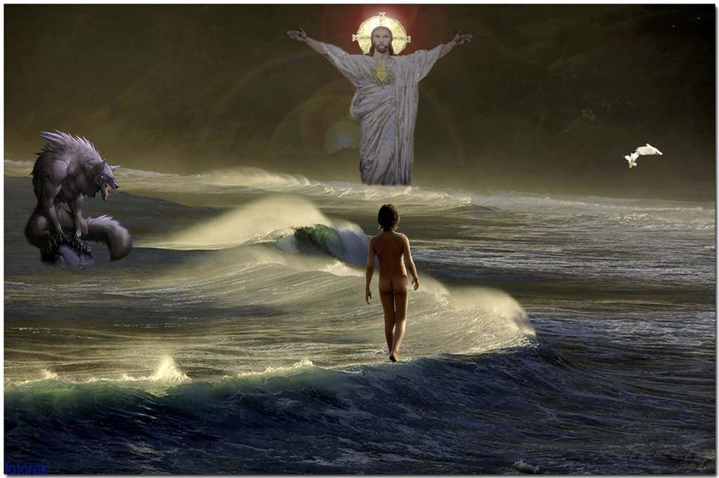 Может ли Бог умереть?