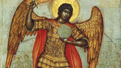 Почему в Христианстве ангелов часто изображают воинами