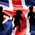 в Англии отнимали незаконнорожденных детей