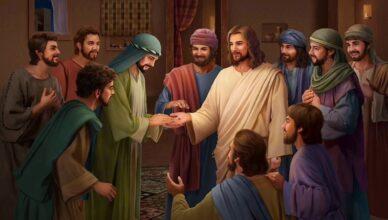 Действительно ли Иисус Сын Божий?