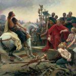 Как десять царей не смогли победить одного