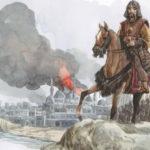 Как монголы пытались уничтожить исламский мир