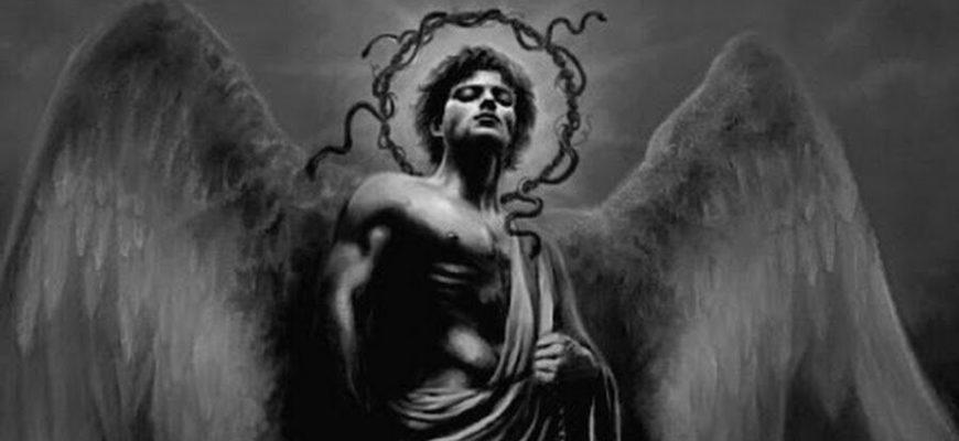 Кто такие падшие ангелы?