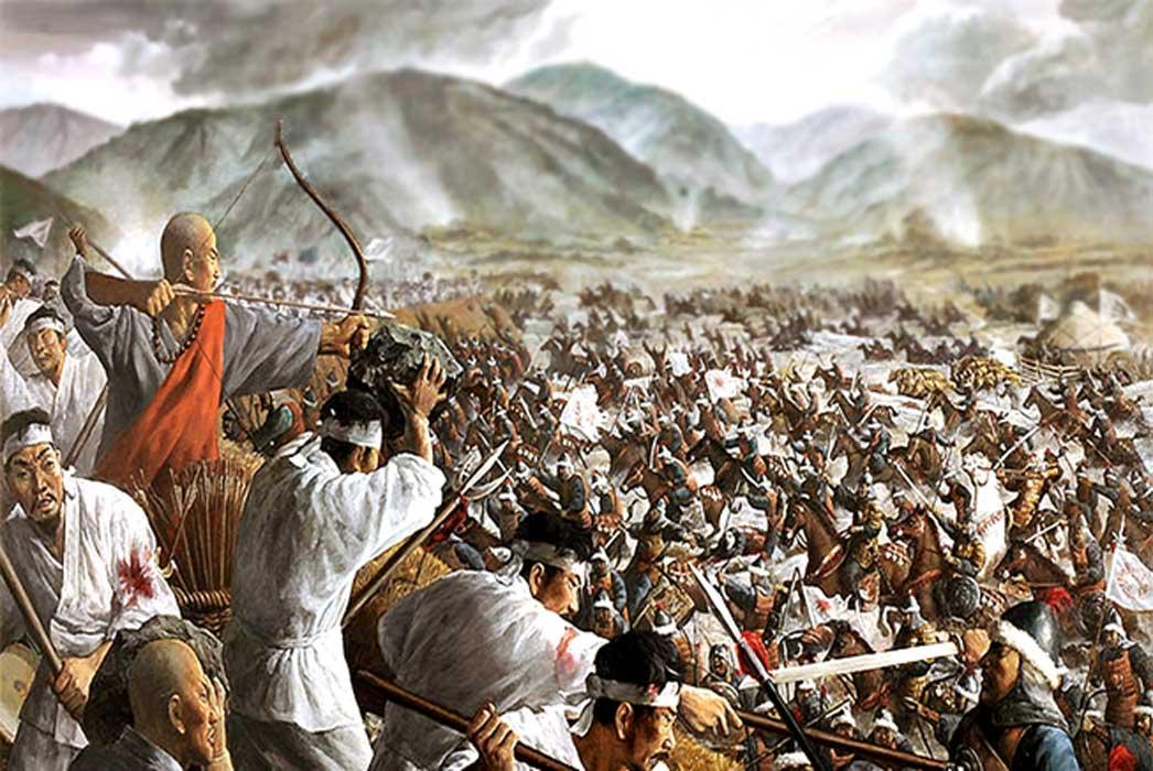 монголы пытались уничтожить исламский мир