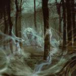 Призраки в древнем мире