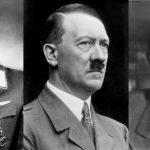 Конец Гитлеровских главарей