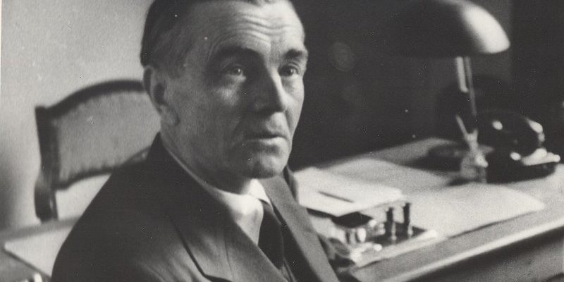 свидетель Нюрнбергского процесса