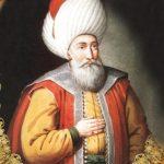 Осман I
