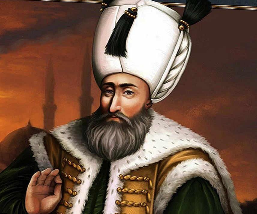 Сулейман I