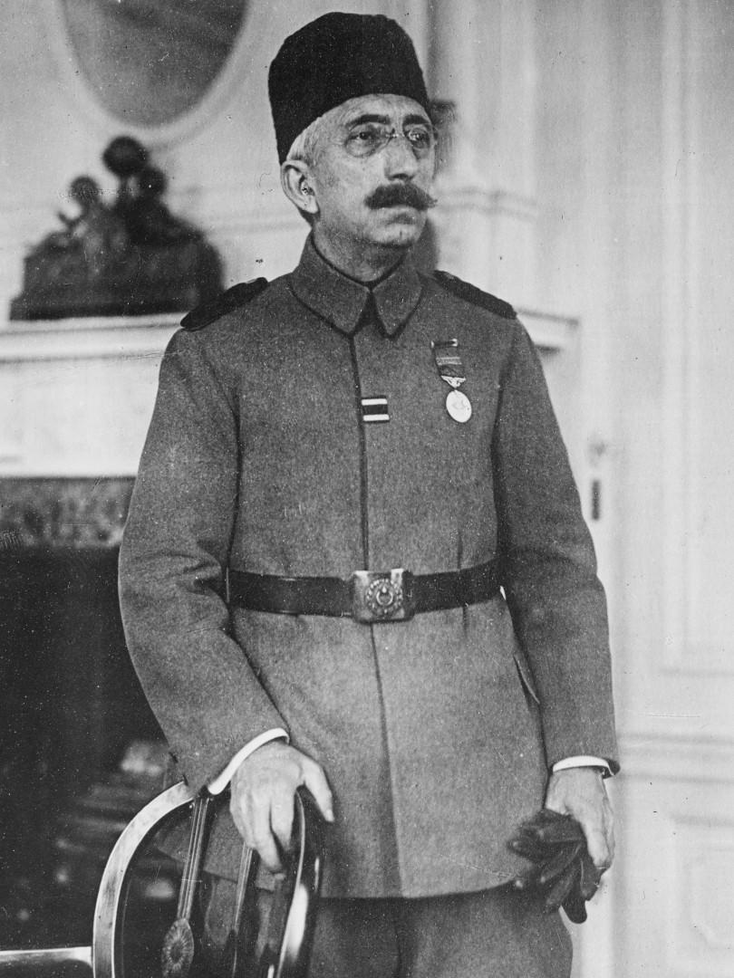 Мехмед VI