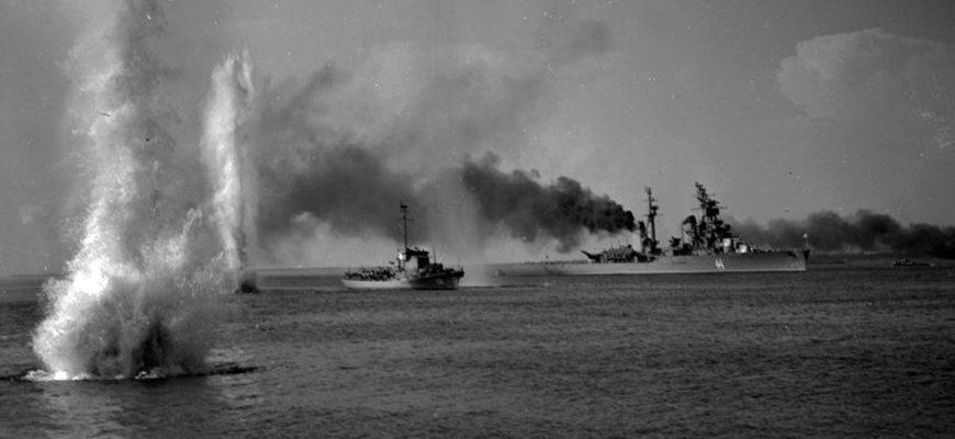 Длинная и страшная ночь 14 ноября 1941 года