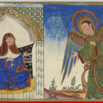 ангелы представлены в исламе