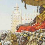 Манса Муса взял с собой в путешествие 24 тонны золота