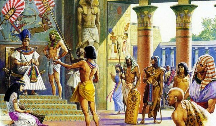 Магия в Месопотамии