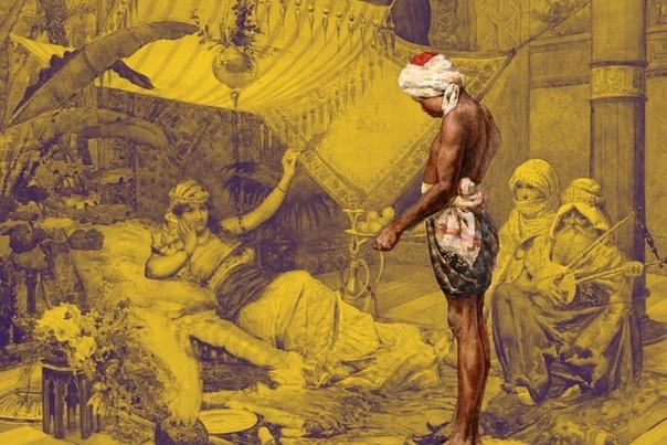 в Древнем Египте был евнух Потин.