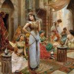 Тайная жизнь древней наложницы