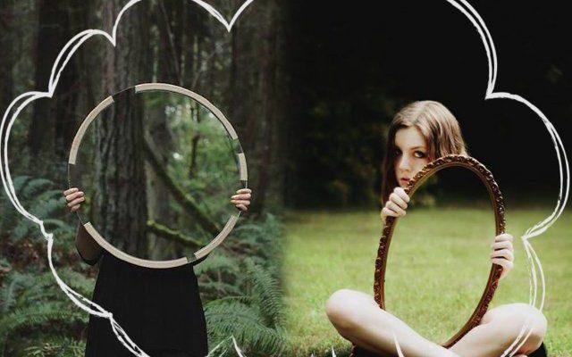 Суеверия, связанные с зеркалами