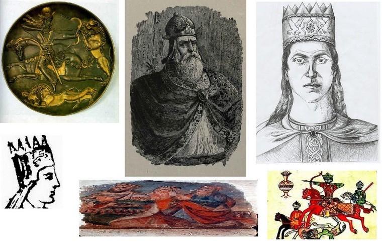 300-летний армянский контроль в регионе
