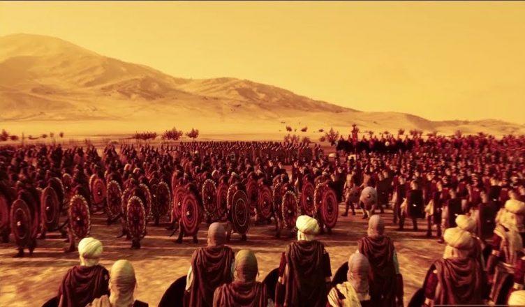 битве при Бадре