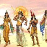 Добрые и злые древнеегипетские боги
