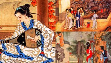 Хит-парад извращённых странностей китайских императоров