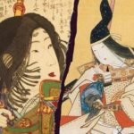 Грозная женщина-самурай Томоэ Годзэн