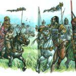 Как кочевники хунну не давали спокойно жить китайцам и монголам