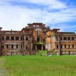 9 заброшенных отелей с мрачной историей