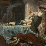 Является ли самоубийством смерть Клеопатры