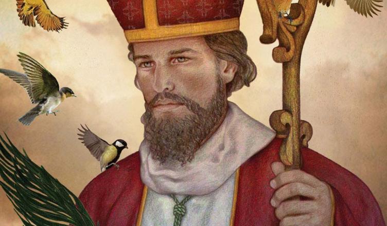10 фактов о Святом Валентине
