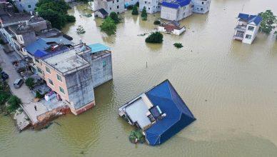 15 самых разрушительных наводнений