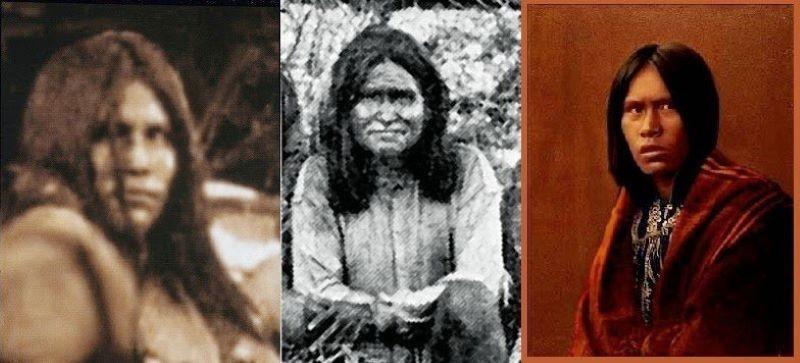 Лозен – Жанна Д'Арк племени апачей