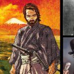 Забытый африканский самурай